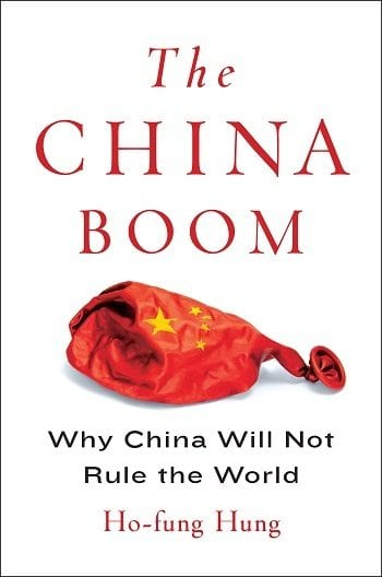 The China Boom in Asia Society
