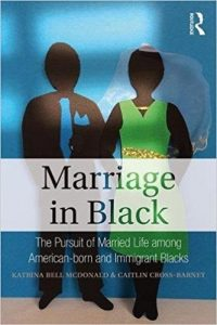 Marriage in Black: The Pursuit of Married Life among American-born and Immigrant Blacks