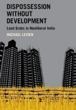 Michael Levien wins Book Award