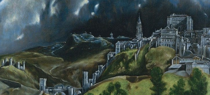 October 24: El Greco Remembered: 1614–2014