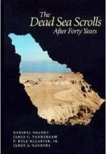 The Dead Sea Scrolls After Forty Years