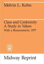 Class and Conformity: A Study in Values
