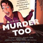 Murder Too poster