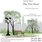 The Zoo Story Poster