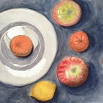 Jess Teng – Intro to Watercolor