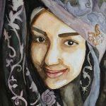 Shizza Fatima – Intro to Watercolor