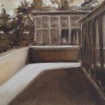Angela Hu – Painting II