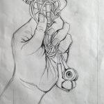 Wendy Mo – Drawing I