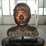 Dae Jin Kim – Intro to Sculpture