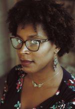 Jessica Marie Johnson