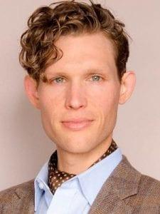 photo of Aaron Hyman