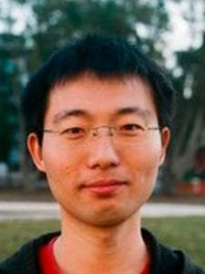 photo of Fei Lu
