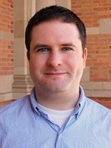 photo of Sam Spinner