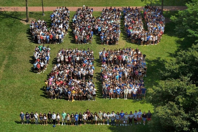 Meet the Class of 2022