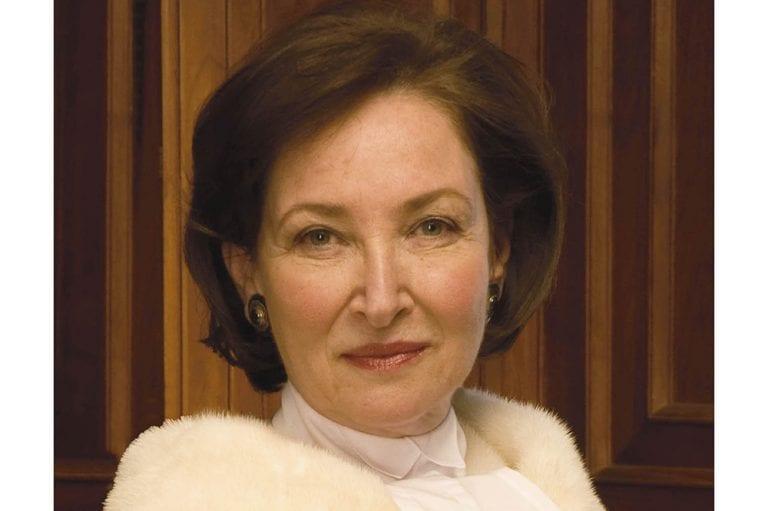 Justice Rosalie Silberman Abella Named 2019 AAP Commencement Speaker