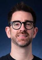 Nicholas Papageorge headshot
