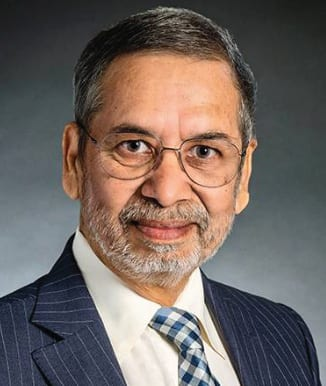 Nilabh Shastri Headshot