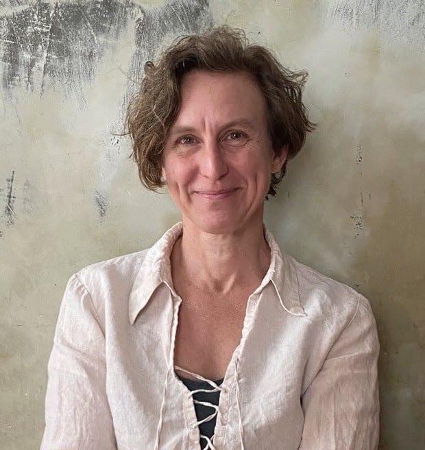 Michelle Kosch headshot