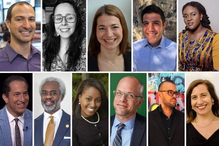 SNF Agora Institute names 11 Visiting Fellows