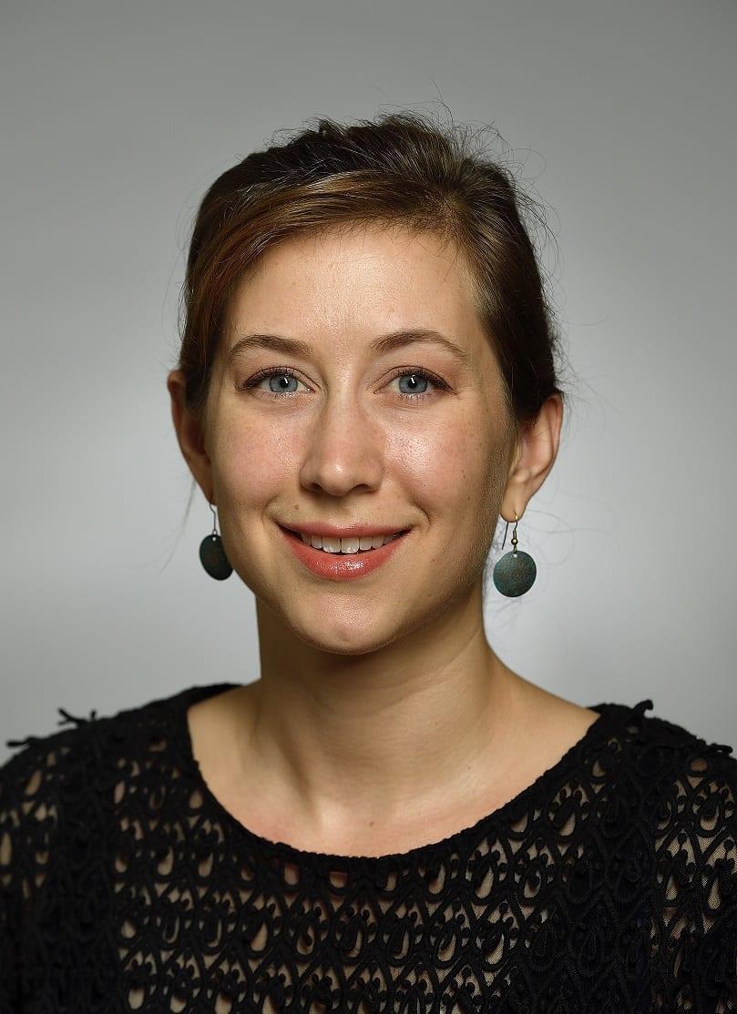 Rebecca Wilbanks