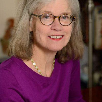 Jean McGarry Named Elliott Coleman Professor in The Writing Seminars