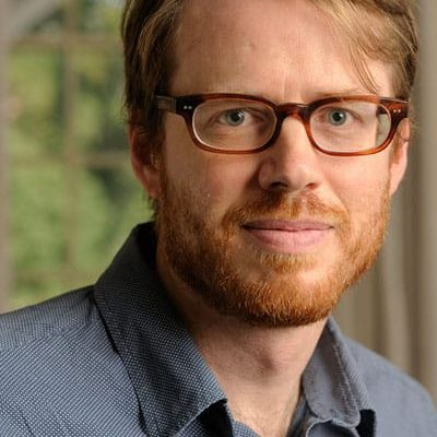 Eric Puchner wins Arts and Letters Award in Literature
