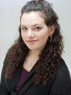 Alumna Wins Fiction Award