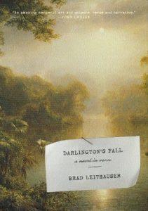 Darlington's Fall: A Novel in Verse