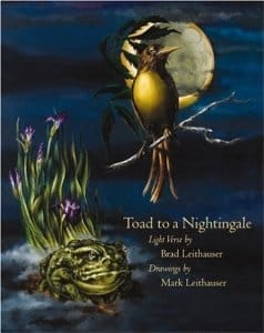Toad to a Nightingale