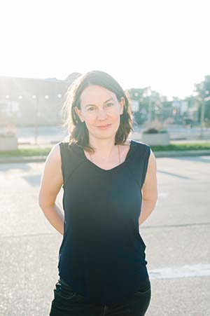 Katharine Noel
