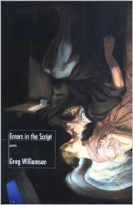 Errors in the Script