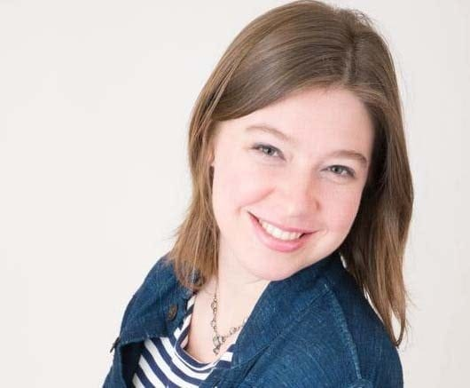 Kate Robinson, M.F.A. '12, Awarded a Gates Cambridge Scholarship