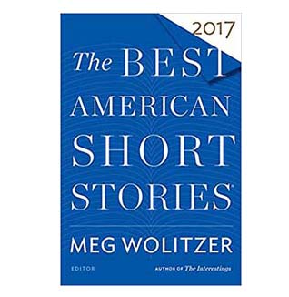 Danielle Evans and Eric Puchner Selected for The Best American Short Stories 2017