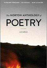 The Norton Anthology of Poetry, sixth edition