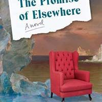 Brad Leithauser's Book The Promise of Elsewhere Featured on Late Night with Seth Meyers