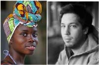 Rachael Uwada Clifford, MFA '18,  and J.P. Grasser, MFA '14, Selected for the 2019 Best New Poets Anthology