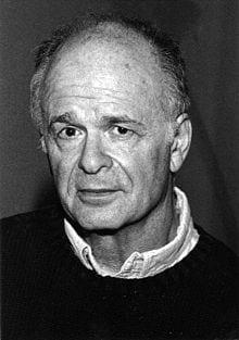Stephen Dixon, longtime Writing Seminars professor and master of fiction writing, dies at 83